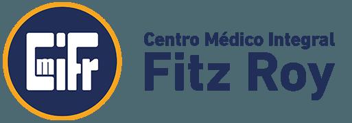 Logo Centro Médico Integral Fitz Roy